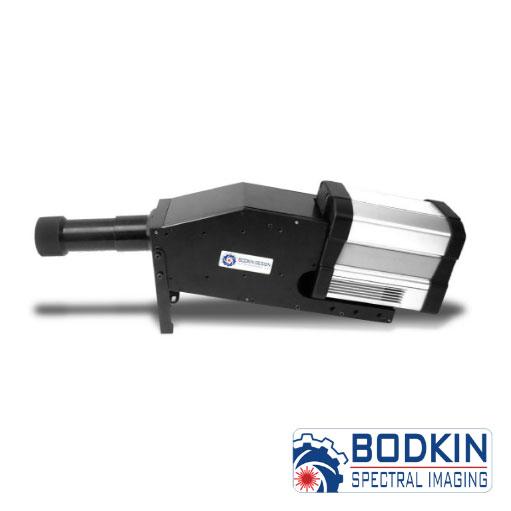 Bodkin MWIR-20 Hyperspectral Imaging Camera
