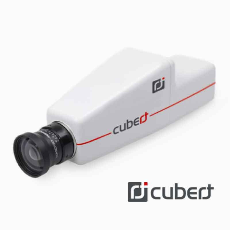 Cubert FireflEYE v185 Camera