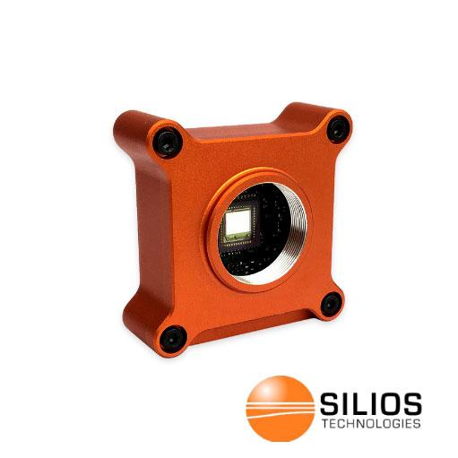 Silios CMS-C Color Dedicated Camera
