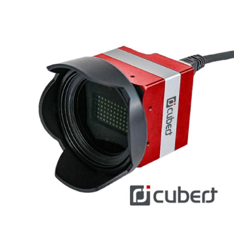 Cubert ULTRIS X20 Camera